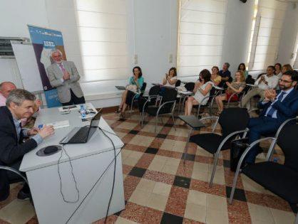 SIIG participa en el seminario sobre contabilidad pública y control del ISEL