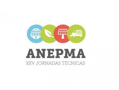 Boletín especial XXV Jornadas Técnicas ANEPMA