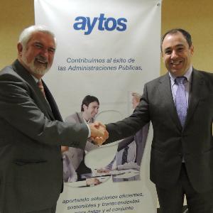 Convenio de colaboración con Aytos