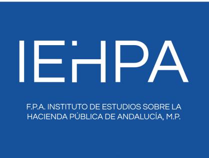 La Fundación Pública Andaluza Instituto de Estudios sobre la Hacienda Pública de Andalucía (IEHPA), adjudica un proyecto de elaboración de un Modelo de Contabilidad Analítica e Indicadores de Gestión, para aplicar en la Comunidad Autónoma de Andalucía, en el que participan varios miembros de SIIG S.L. (Spin-Off de la Universidad de Málaga)